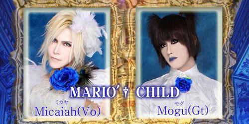MARIO'† CHILD